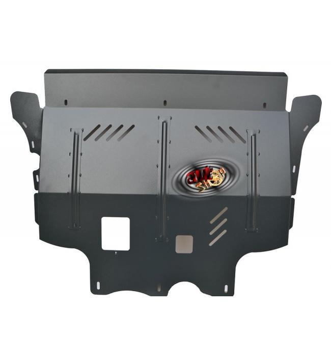 Scut metalic pentru motor si cutia de vitezeze Volkswagen Touran