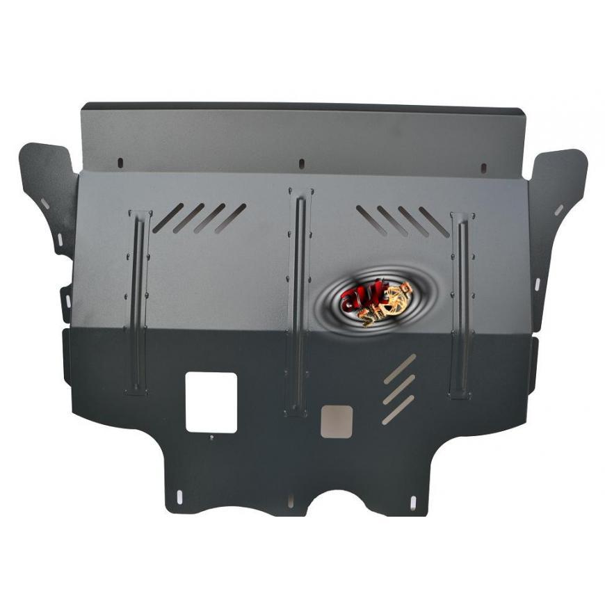 Scut motor Skoda Superb II, fabricat dupa 2011, motorizare 1.2, 2.0, Tdi