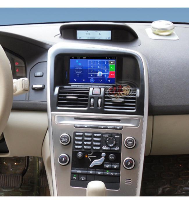 Navigatie dedicata Volvo XC60 2009-2012 cu Android 4.4