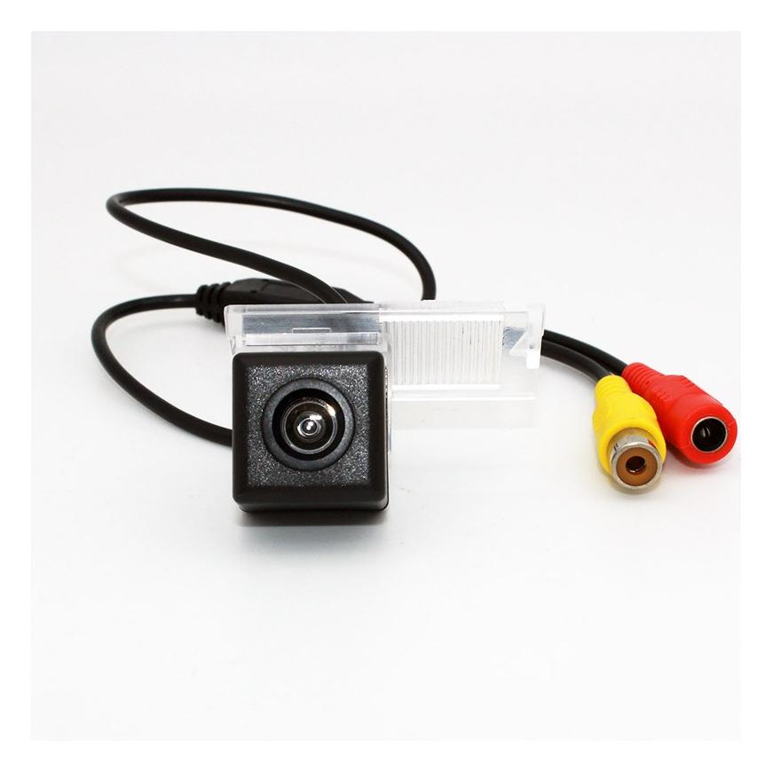 Camera mers inapoi Peugeot 4008