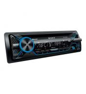 Sony MEX-N4000BT - CD/MP3 player auto NFC Bluetooth