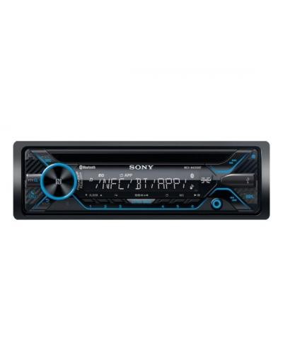 Sony MEX-N4000BT - CD/MP3 player auto NFC Bluetooth