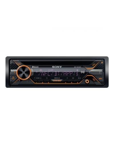 CD player auto Sony CDX-GT660UI