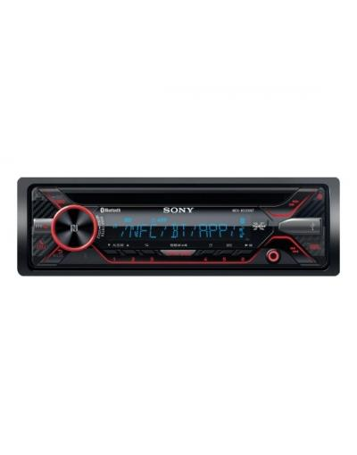 CD player auto Sony CDX-GT660UI