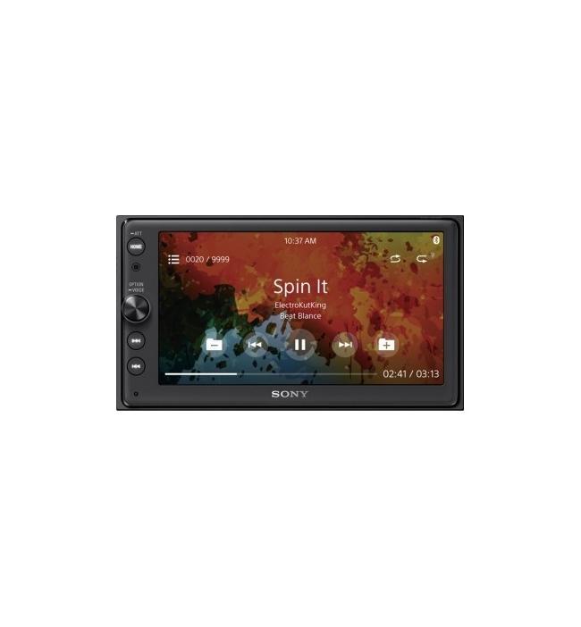 Sony XAV65 - Sistem multimedia auto 6,2''