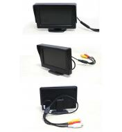 Monitor cu display 3.5''