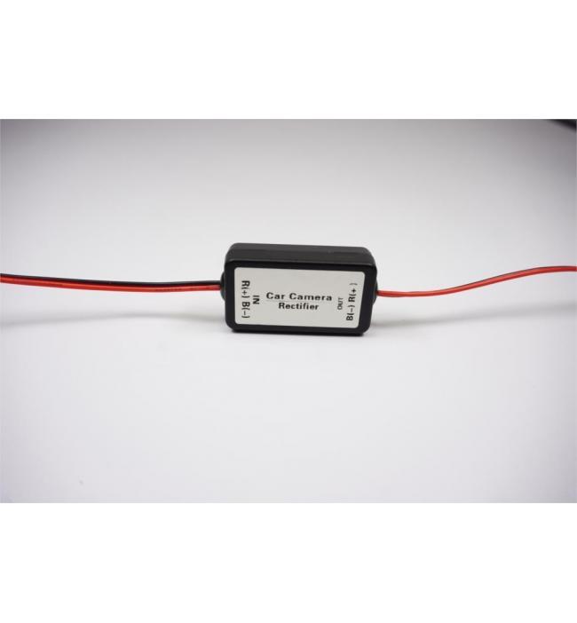 Filtru stabilizator 12V camera marsarier