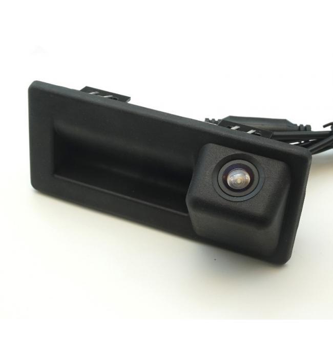 Camera marsarier mâner hayon Audi A4 S5 Q7 A8