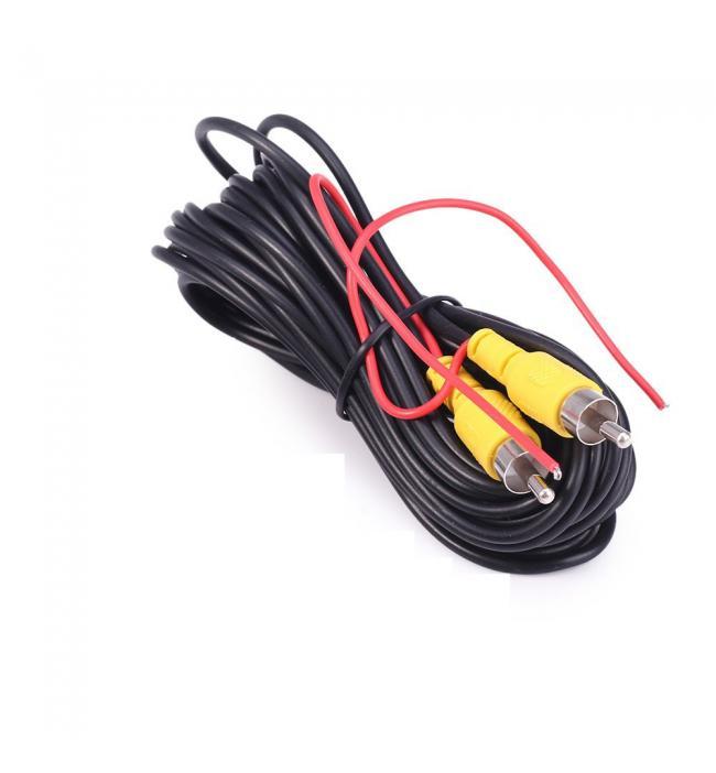 Cablu video RCA 6m sau 10m