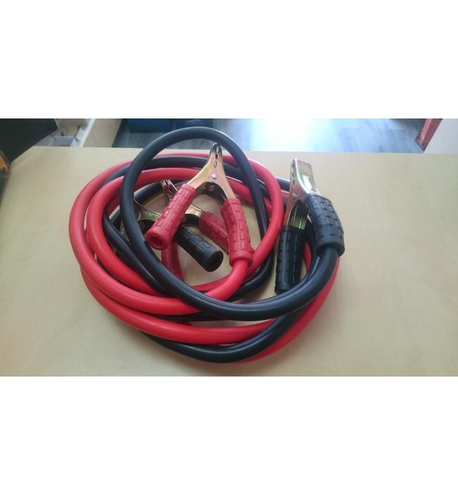 Cablu de pornire 1000A lungime 2.5m