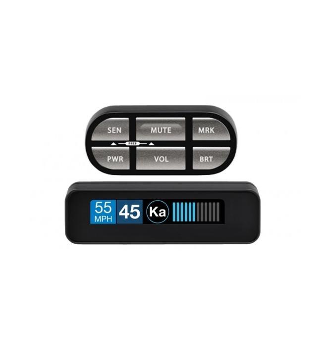 Escort Passport 9500ix INTL - Detector de radar cu GPS inclus