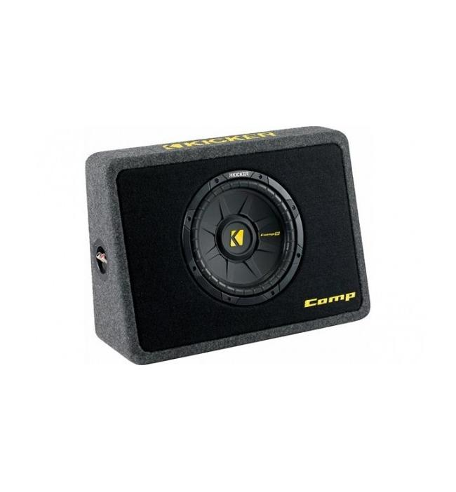 KICKER VS12L3 Seria Solo Baric Subwoofer in incinta Single 12 inch Putere 400W / 800W