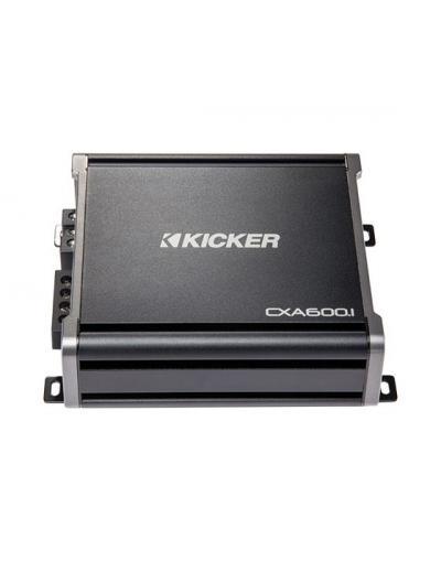 Amplificator auto, Kicker CXA6001