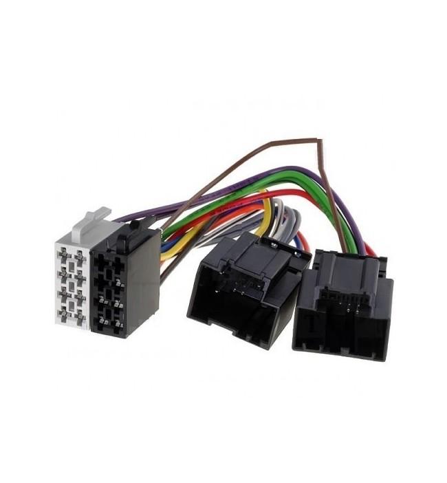 Conector adaptor de la ISO pentru Chevrolet Captiva Epica Spark
