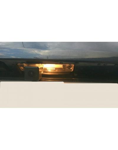Camera marsarier Subaru Forester