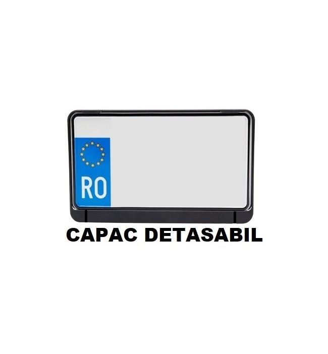 Suport numar inmatriculare pentru JEEP, 35 x 22 cm
