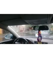 Sistem de parcare cu bluetooth