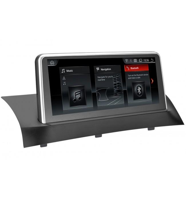 Navigatie cu android pentru BMW E60/ E61/ E63/ E64 2003-2010