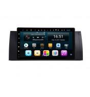 Sistem navigatie cu Android bmw e39