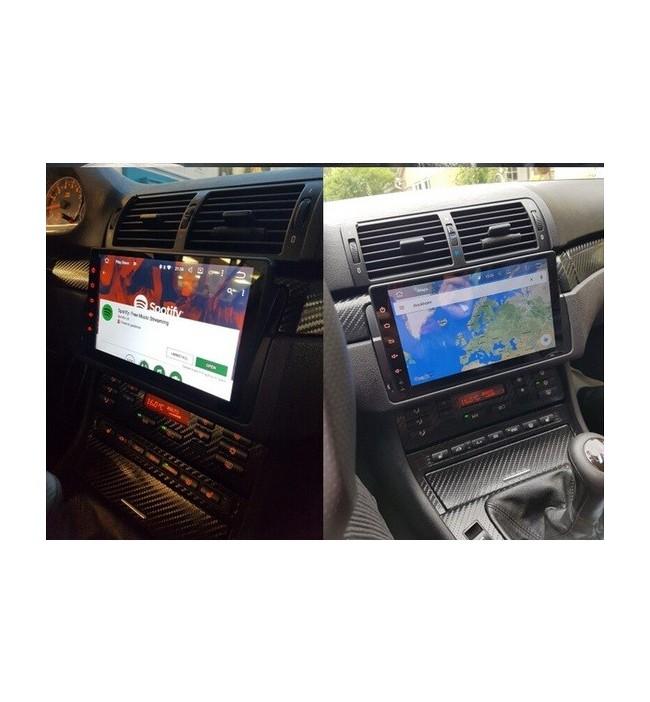 navigatie cu Android pentru bmw e46