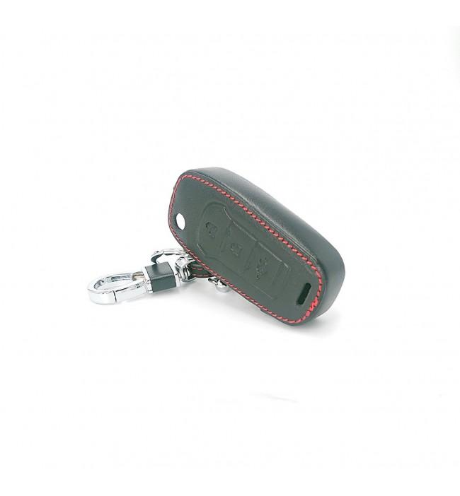 Husa piele pentru cheie Ford  Eco Sport