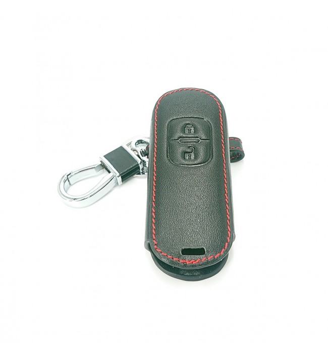Husa din piele pentru cheie Mazda CX-5 CX-7