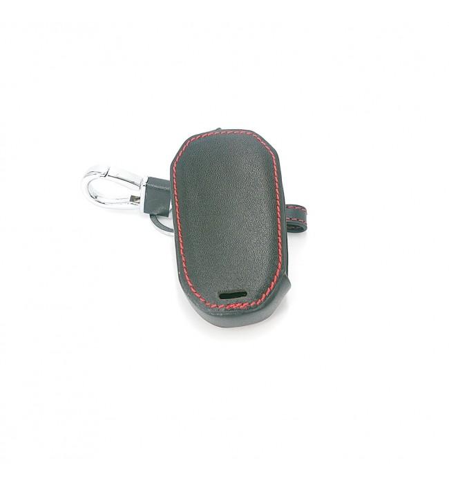 Husa piele cheie Peugeot 3008