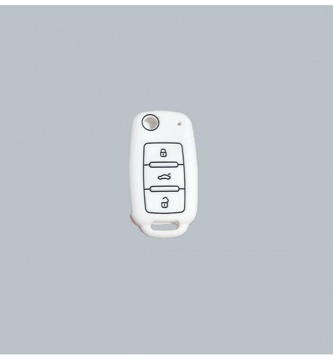 Husa silicon pentru cheie SEAT Ibiza Leon