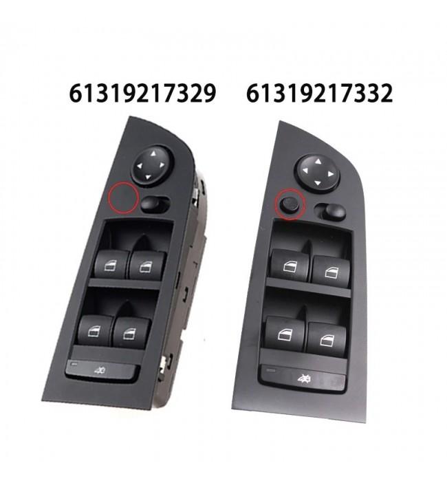 Butoane geamuri electrice BMW seria 5 E60 E61 2003-2010 520 523 525d 530 535 540 M5 550