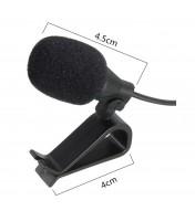 Microfon extern mufa jack 3.5 mm