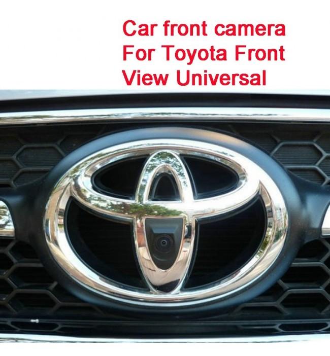 Camera parcare in fata Volkswagen GOLF Bora Jetta Touareg Passat Lavida Polo Tiguan EOS GTI