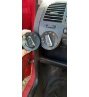 Bloc lumini VW Caddy Golf Jetta Scirocco Sharan Transporter T5 cu AUTO si proiectoare