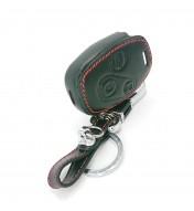 Husa din piele pentru cheie Honda Accord City Civic Crv