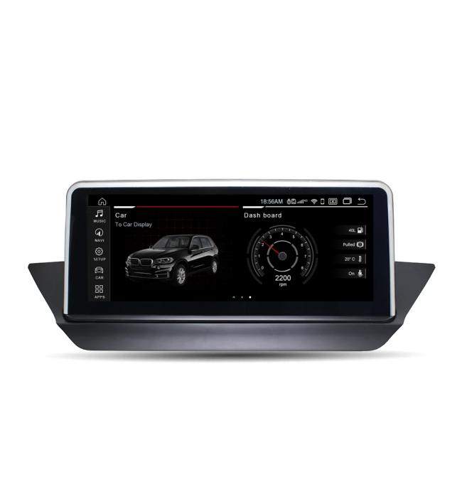 Navigatie dedicata BMW X1...