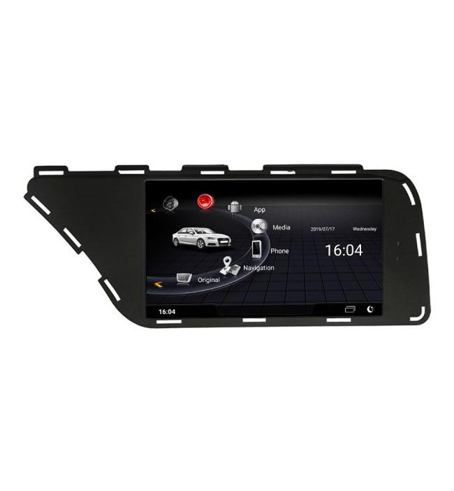 Navigatie Audi  Q5 2009-2015 cu sistem Android