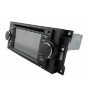dvd Jeep Compass 2007 2008
