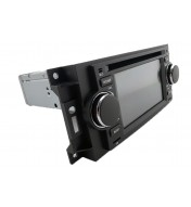 gps Jeep Grand Cherokee 2002-2007