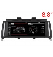Navigatie BMW X3 (F25)/ X4...