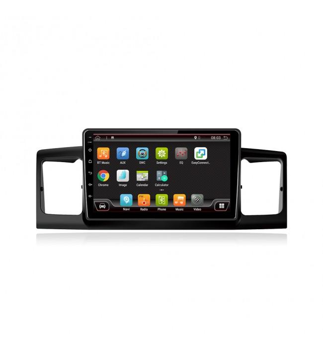 navigatie dedicata cu android si usb pentru Toyota Corolla Ex 2013