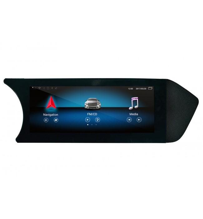 Navigatie android mercedes w204 2011 2012 2013 2014 caraudiomarket craiova