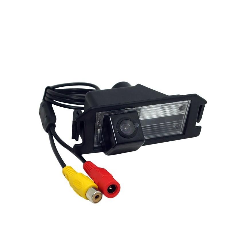 Camera marsarier dedicata Hyundai i10 i20 i30 Veloster caraudiomarket craiova