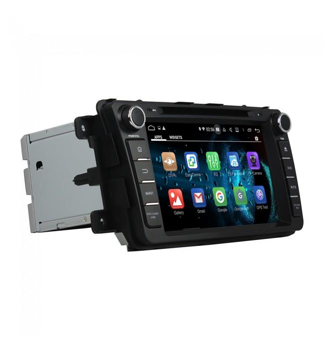 dvd navigatie dedicata Mazda CX-9 2007 2008 2009 2010 2011 2012 2013 cu Android