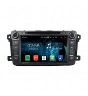 Navigatie dedicata Mazda CX-9 2007 2008 2009 2010 2011 2012 2013 cu Android