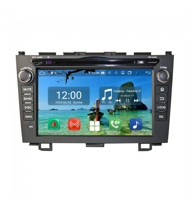 Navigatie dedicata Honda CRV 2006 2007 2008 2009 2010 2011 cu Android