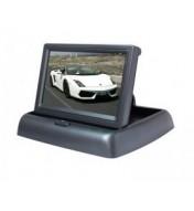 """Monitor video auto de 4.3"""" lcd"""