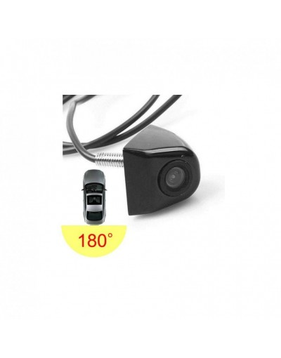camera universala tip picatura fisheye unghi 180 grade
