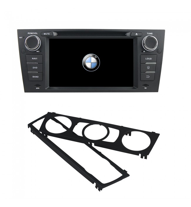 Navigatie dedicata BMW seria 3 E90