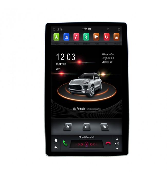 DVD Navigatie universala 2DIN cu Android