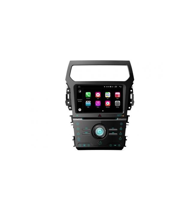 Navigatie dedicata Ford Explorer 2011 2012 2013 2014 2015 2016 cu Android