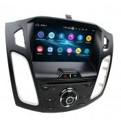 Navigatie dedicata Ford Focus 2012 2013 2014 cu Android